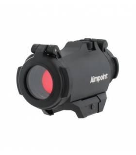 AIMPOINT MICRO H2 CON WEAVER
