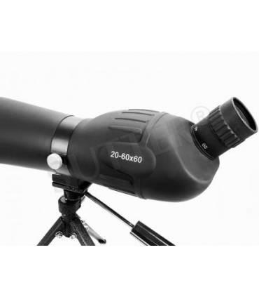 SUTTER 20X60X60 TELESCOPIO TERRESTRE DE GRAN CALIDAD