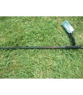 Monopie baston marca GAMO para apoyo en tiro, horquilla de caza
